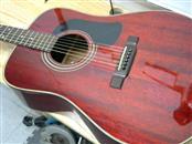 WASHBURN Acoustic Guitar D-10M